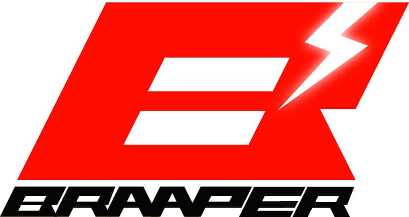 Braaper Retina Logo